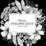 Logo Maison Philippe Bizet